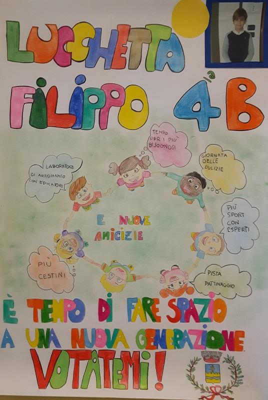 FILIPPO    IVB     CPL