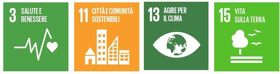 Goal 2030 Consiglio Comunale Delle Ragazze E Dei Ragazzi Della Citta Di Eraclea